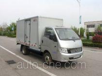 Foton BJ5036XXY-GD box van truck