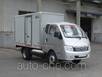 Foton BJ5036XXY-AH box van truck
