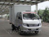 Foton BJ5036XXY-GF box van truck