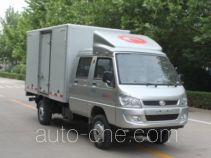 Foton BJ5036XXY-GH box van truck
