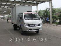 Foton BJ5036XXY-DF box van truck