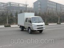 Foton BJ5036XXY-N3 box van truck