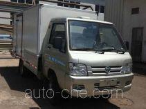 Foton BJ5036XXYEV-1 electric cargo van