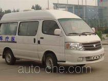 Foton BJ5036XYL-X1 medical vehicle