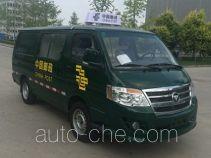 Foton BJ5036XYZ-XG postal vehicle