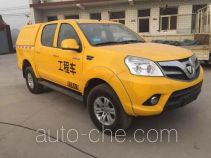 Foton BJ5037XGC-A2 engineering works vehicle