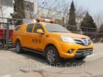 Foton BJ5037XXH-FB breakdown vehicle