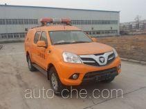 Foton BJ5037XXH-FC breakdown vehicle