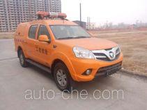 Foton BJ5037XXH-XB breakdown vehicle