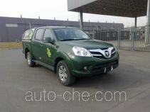 Foton BJ5037XYZ-AA postal vehicle