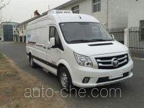 Foton BJ5048XLC-V4 refrigerated truck