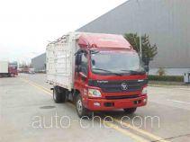 Foton BJ5039CCY-A1 грузовик с решетчатым тент-каркасом