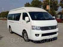 Foton BJ5039XBY-V2 funeral vehicle
