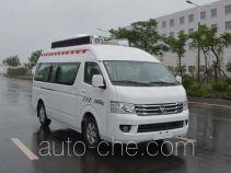 福田牌BJ5039XDW-V1型流动服务车