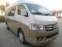 Foton BJ5039XDW-V2 mobile shop
