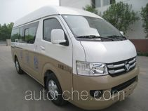 Foton BJ5039XJC-V2 inspection vehicle