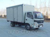 福田牌BJ5039XSH-F1型售货车