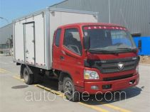 福田牌BJ5039XSH-F2型售货车