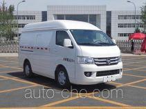福田牌BJ5039XXY-DD型厢式运输车