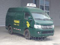 Foton BJ5039XYZ-ZC postal vehicle