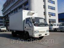 福田牌BJ5039Z4BW6型冷藏车