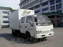 Foton BJ5039Z4DW6 refrigerated truck