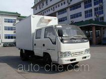 福田牌BJ5039Z4DW6型冷藏车