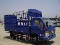 北京牌BJ5040CCY11型仓栅式运输车