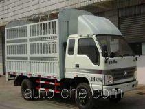 北京牌BJ5040CCY12型仓栅式运输车