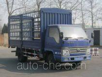 北京牌BJ5040CCY13型仓栅式运输车