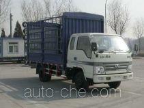 北京牌BJ5040CCY14型仓栅式运输车