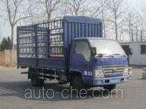 北京牌BJ5040CCY1C型仓栅式运输车