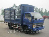 北京牌BJ5070CCY15型仓栅式运输车