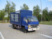 北京牌BJ5040CCY1G型仓栅式运输车