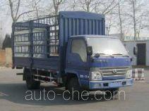 北京牌BJ5040CCY1P型仓栅式运输车