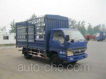 北京牌BJ5040CCY1S型仓栅式运输车