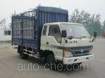北京牌BJ5040CCY1T型仓栅式运输车