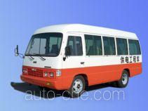 BAIC BAW BJ5040XGCE engineering works vehicle