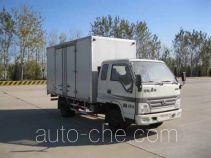 BAIC BAW BJ5040XXY1B box van truck