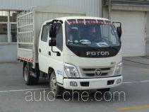Foton BJ5041CCY-A2 грузовик с решетчатым тент-каркасом
