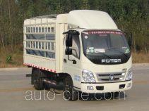Foton BJ5041CCY-A3 stake truck
