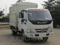 Foton BJ5041CCY-C1 грузовик с решетчатым тент-каркасом