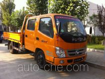 Foton BJ5041TYH-1 pavement maintenance truck