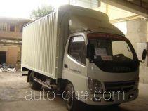 Foton Ollin BJ5041V8BEA-KA1 soft top box van truck