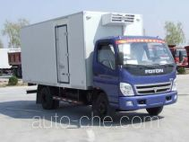Foton BJ5041V8BEA-KS1 refrigerated truck