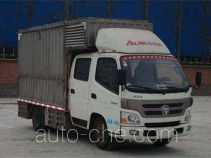 Foton BJ5041XCC-1 meals on wheels canteen van