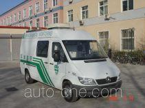 BAIC BAW BJ5041XJC2 monitoring vehicle