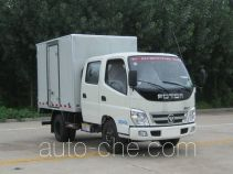 Foton BJ5041XXY-DA box van truck