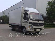Foton BJ5041XXYEV electric cargo van