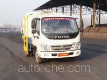 Foton BJ5041ZZZ-AA self-loading garbage truck